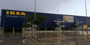 IKEAジョホールバル