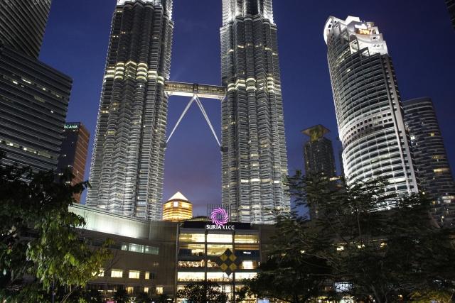 マレーシアイメージ
