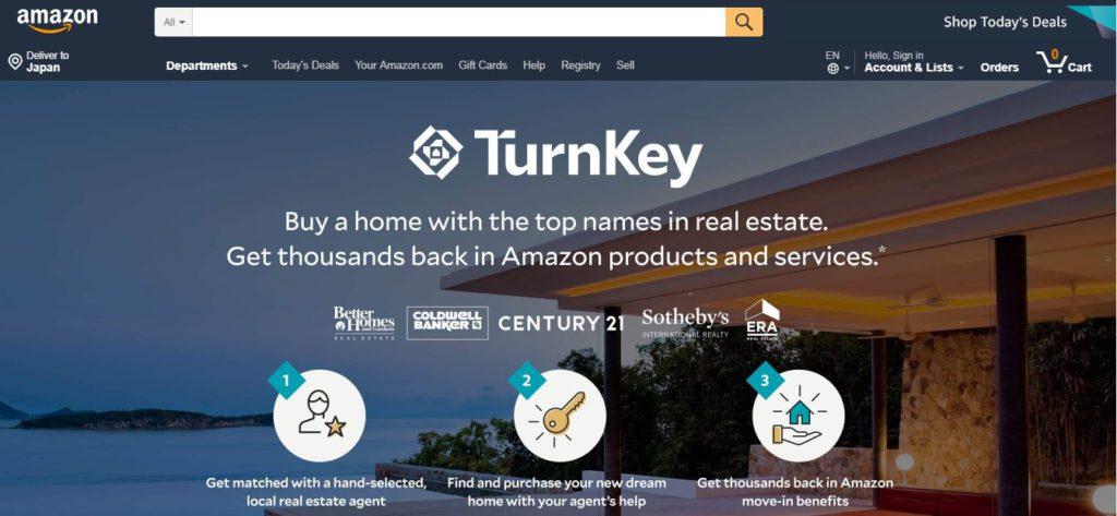 画像:Turnkeyのサイト より